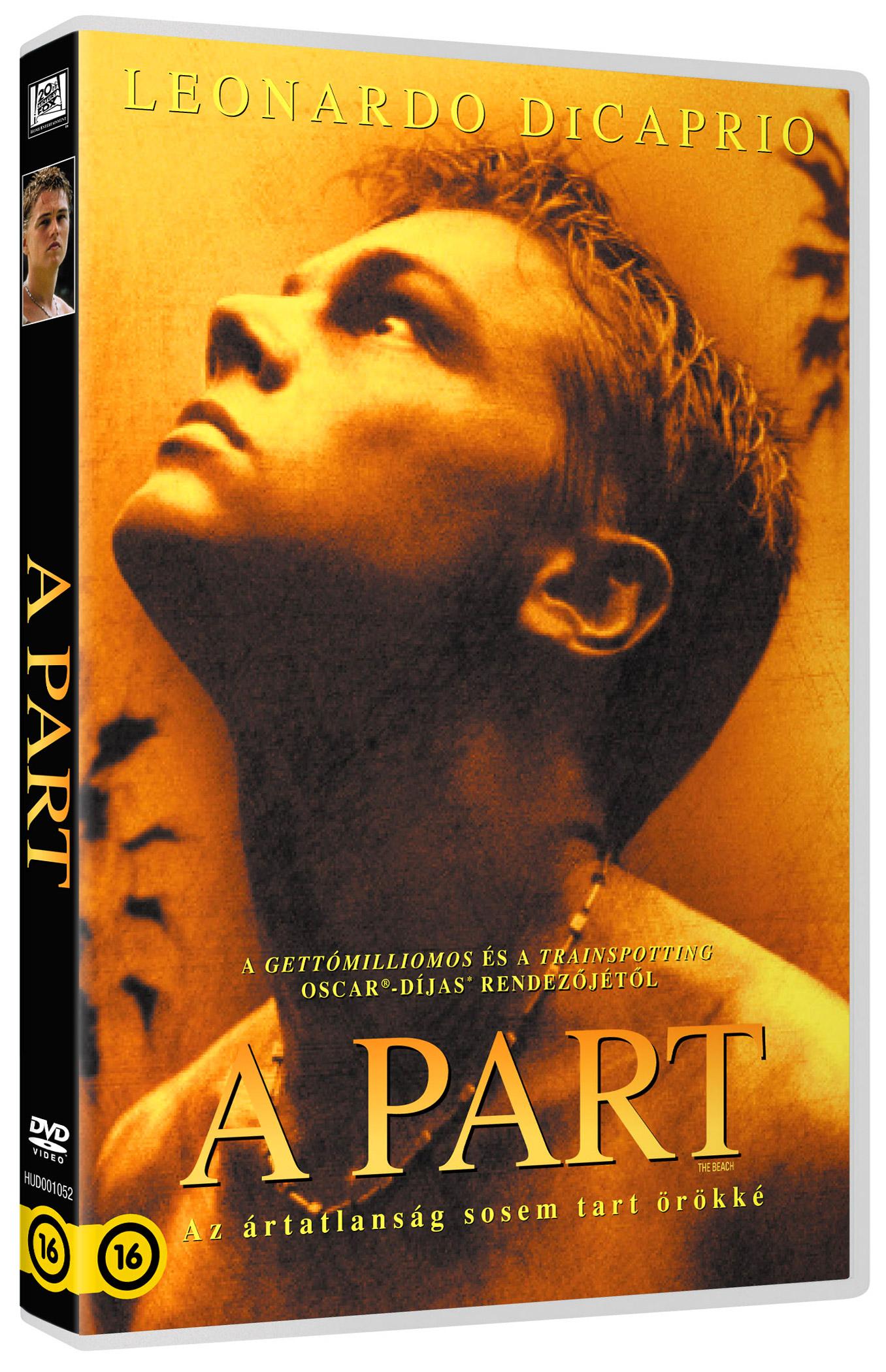 A part - szinkroniz�lt DVD