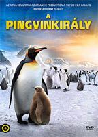A pingvinkirály DVD