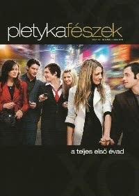 A pletykafészek DVD