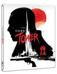 A setét torony - limitált, fémdobozos változat (steelbook) (BD+DVD) Blu-ray