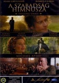 A szabadság himnusza DVD