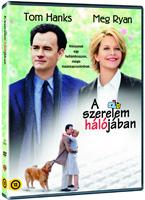 A szerelem h�l�j�ban DVD
