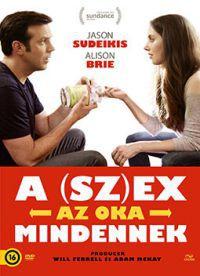 A (sz)ex az oka mindennek DVD