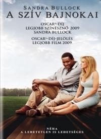 A szív bajnokai DVD