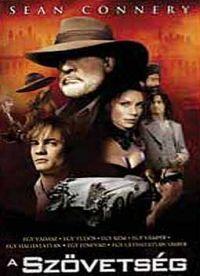 A szövetség DVD