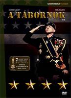 A t�bornok DVD