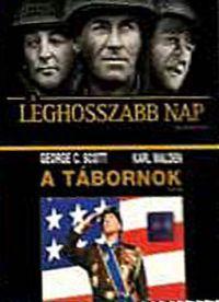 A tábornok DVD