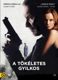 A tökéletes gyilkos DVD