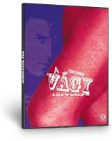 A vágy törvénye DVD
