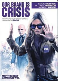 A válságstáb DVD