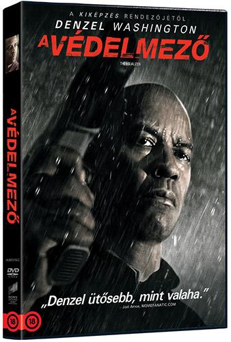 A v�delmez� DVD