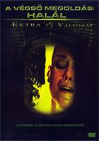 A v�gs� megold�s: Hal�l DVD