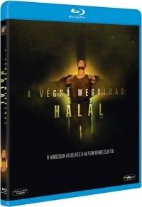 A végső megoldás: Halál Blu-ray