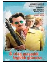 A vil�g m�sodik legjobb git�rosa DVD