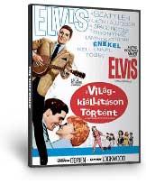 A világkiállításon történt DVD