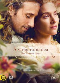 A virág románca DVD