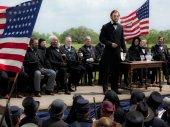 Abraham Lincoln, a v�mp�rvad�sz