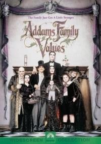 Addams Family 2 DVD