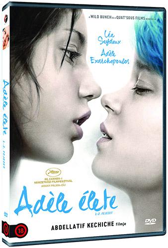 Ad�le �lete - 1-2. fejezet DVD