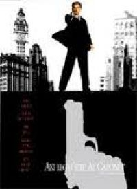 Aki legyőzte Al Caponét DVD