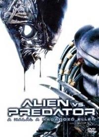 Alien vs. Predator - A Halál a Ragadozó ellen DVD