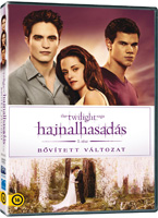 Alkonyat - Hajnalhasad�s, 1. r�sz DVD
