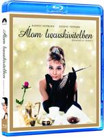 Álom luxuskivitelben Blu-ray