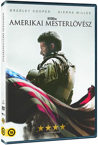 Amerikai mesterl�v�sz DVD