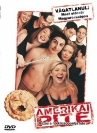 Amerikai pite DVD