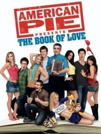 Amerikai pite - A szerelem Bibliája DVD