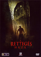 Amityville Horror - A retteg�s h�za DVD