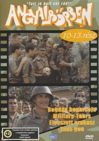 Angyalbőrben DVD