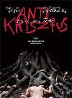 Antikrisztus DVD