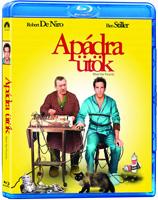 Apádra ütök Blu-ray