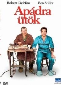 Apádra ütök DVD
