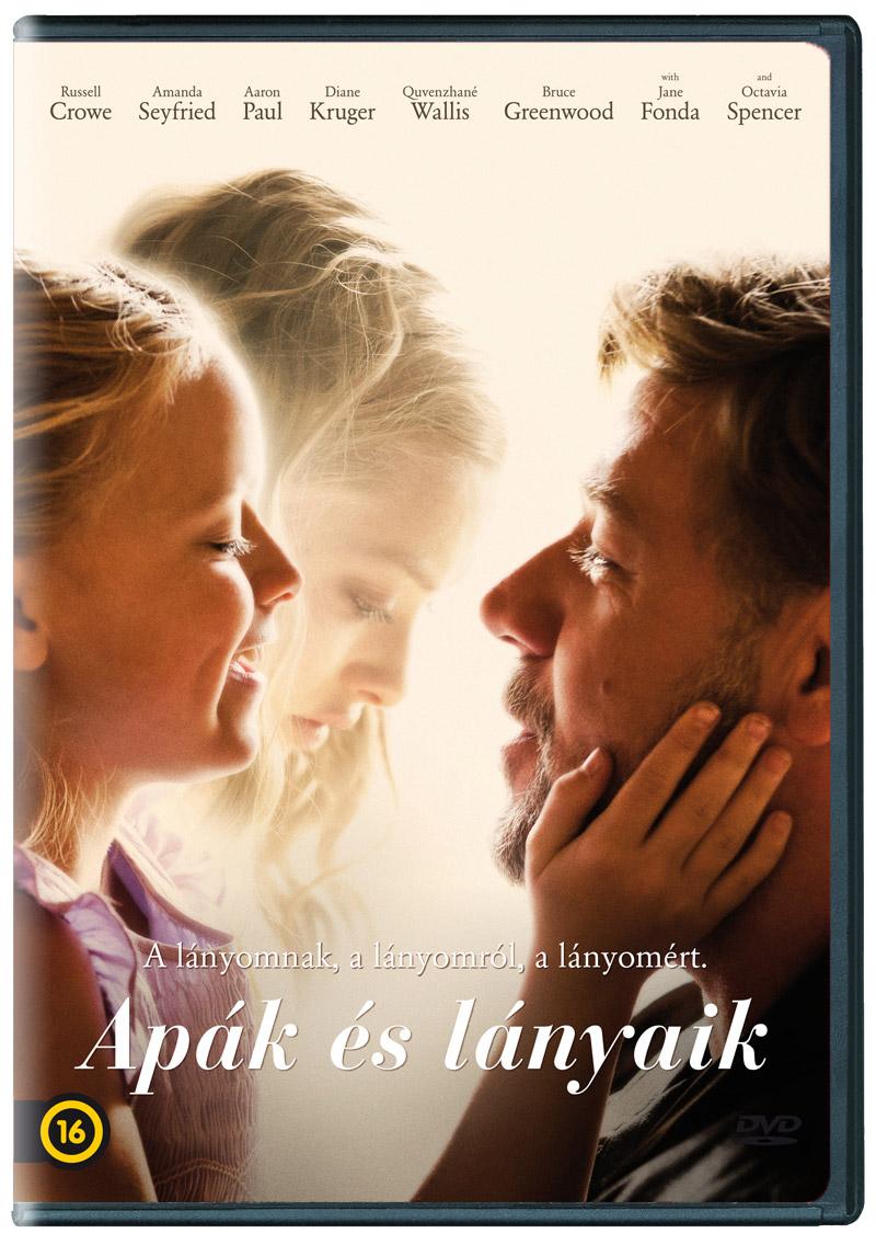 Ap�k �s l�nyaik DVD