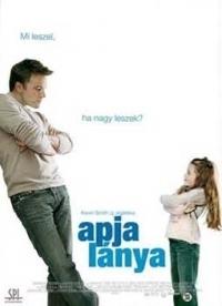 Apja lánya DVD