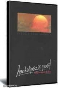 Apokalipszis most DVD