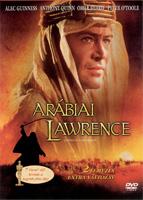 Arábiai Lawrence DVD