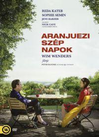 Aranjuezi szép napok DVD