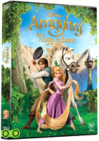 Aranyhaj �s a nagy gubanc DVD