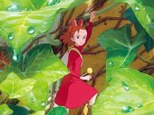Arrietty - Elvitte a manó