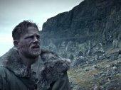 Arthur király: A kard legendája