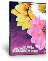 Asszonyok a teljes idegösszeomlás szélén DVD