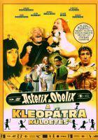 Asterix �s Obelix: A Kleop�tra-k�ldet�s DVD