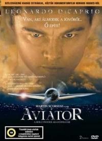 Aviátor DVD