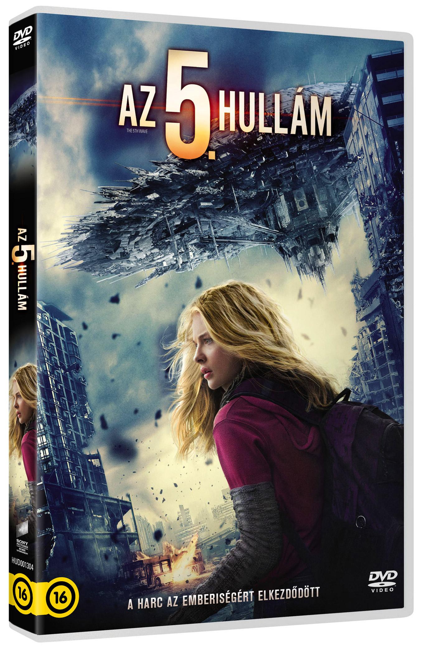 Az 5. hull�m DVD