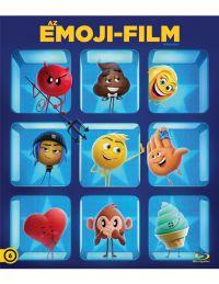 Az Emoji-film Blu-ray