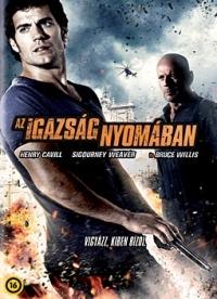 Az Igazság nyomában DVD