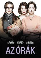 Az �r�k - Extra v�ltozat DVD
